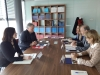 ARMENIAN POLICE DELEGATION VISITS THE SWISS CONFEDERATION