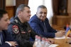 Police Chief received Ambassador Extraordinary and Plenipotentiary of the State of Kuwait in the Republic of Armenia (VIDEO and PHOTOS)