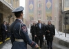 DELEGATION OF GEORGIAN MINISTRY OF INTERNAL AFFAIRS VISITS ARMENIA