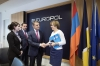 RA Police Chief meets with the Director of Europol (VIDEO and PHOTOS)